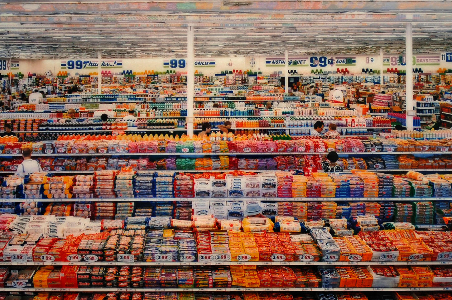 Andreas Gursky | msuphotoresources